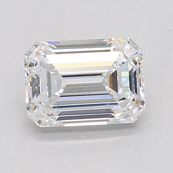 Emerald Cut 0.92 Carat D Color Vs2 Clarity Sku Lg29318569