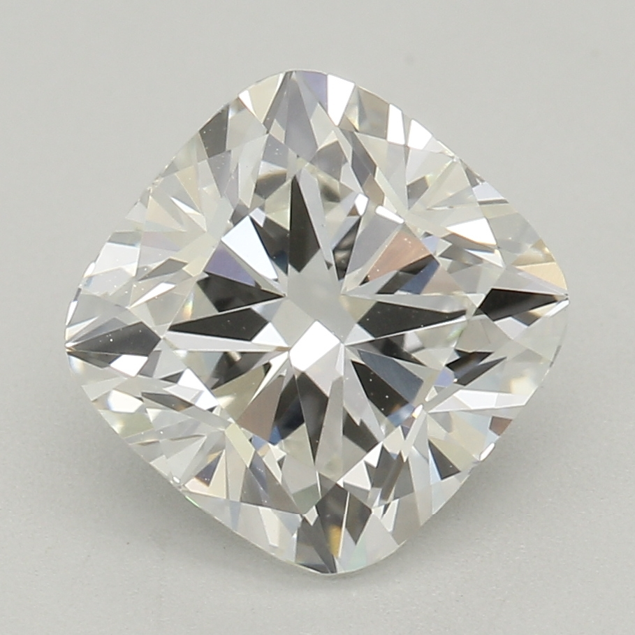 Cushion Cut 1.56 Carat H Color Vs1 Clarity Sku Lg89832193