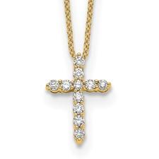 Crosses & Religious