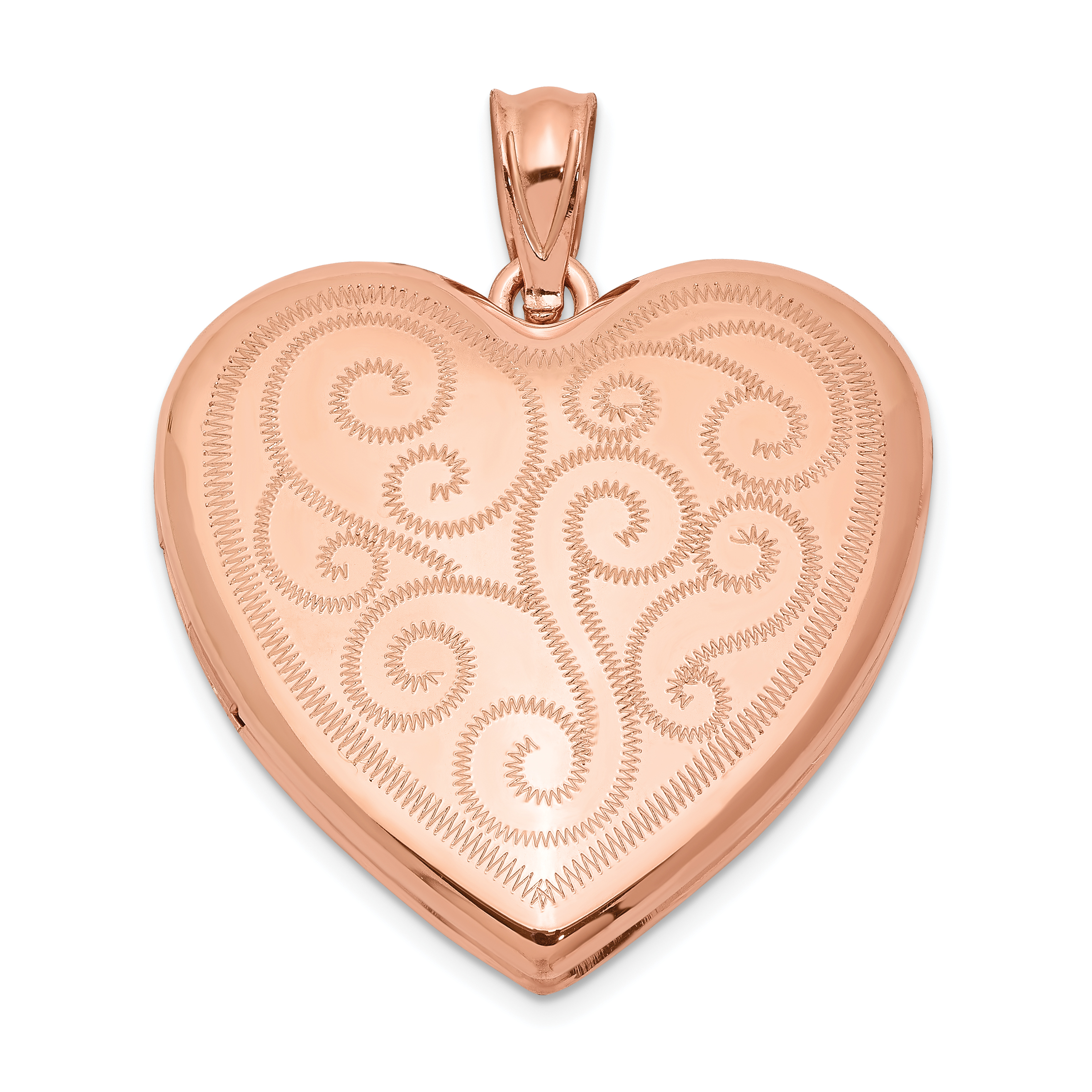 large silver locket and context zirconia p rose plated gold lockets cubic