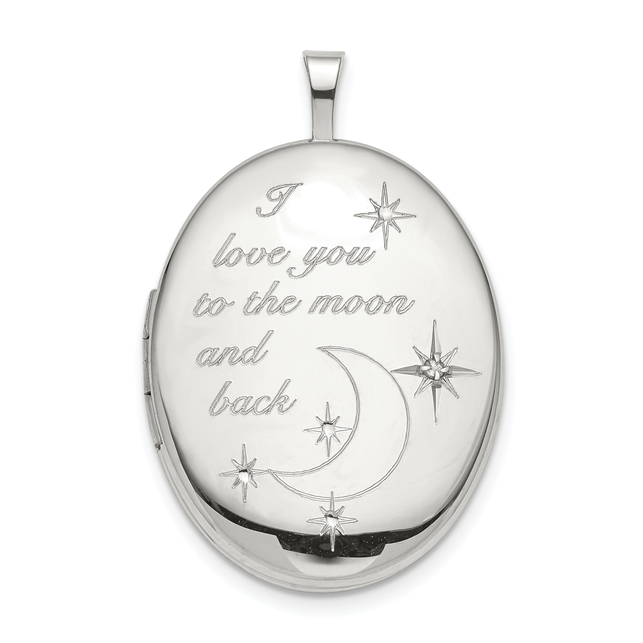 you resonates moon lockets each locket how show it crystal message connected products is someone wear new bracelet and a inside holds valuable their person from if img or custom keep to gift with