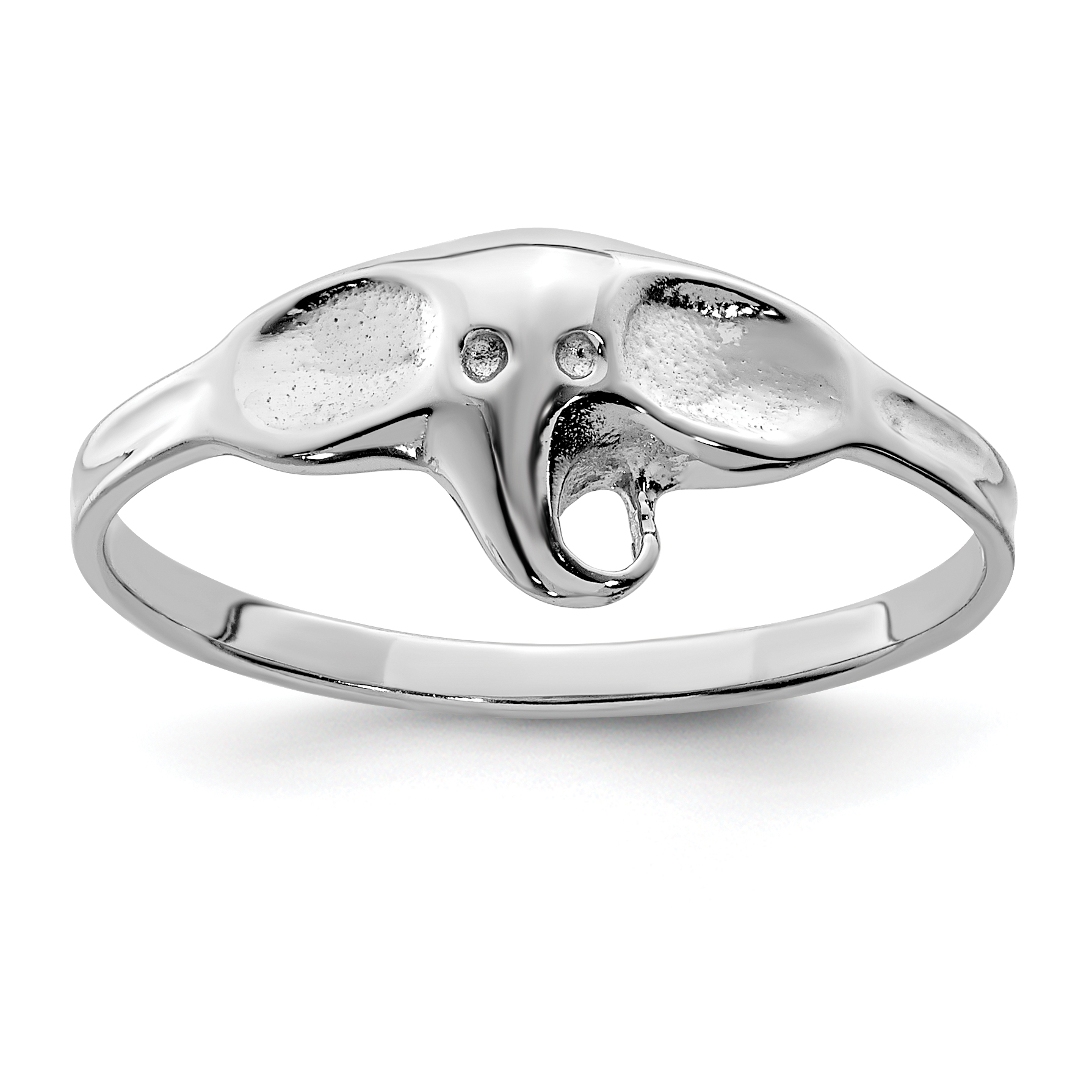 silver kaystore ring elephant to en mv kay sapphire zm lab created engagement expand rings sterling click