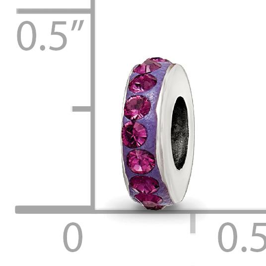 MYYQ Women Necklace Pendant,Jewelry Set Round Alloy Diamond Plating Necklace Earring Bracelet Ring Set of 4 Perimeter 45cm