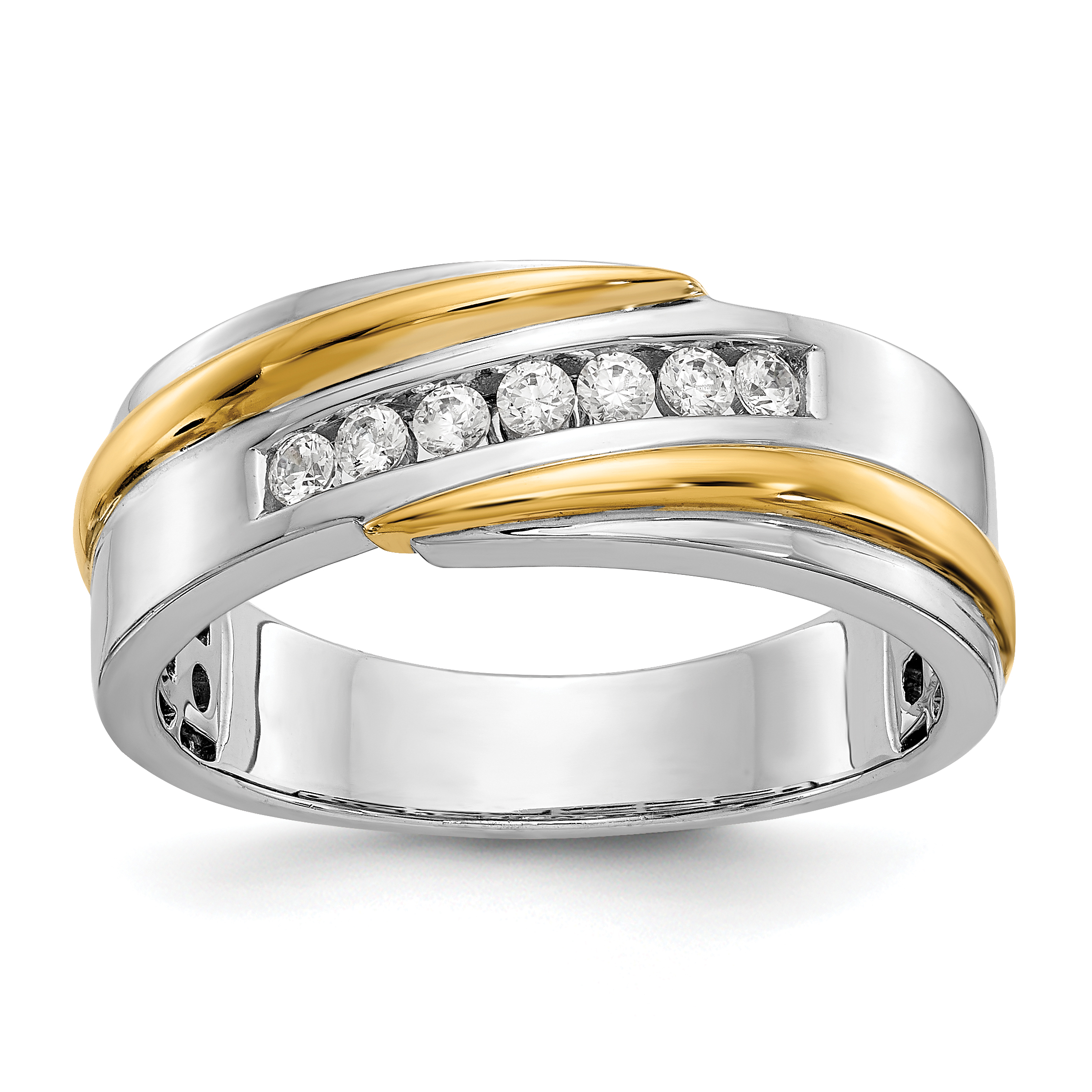 design an wedding bands band this seven pin uncompromising tone two and with ibg bold ravishing features