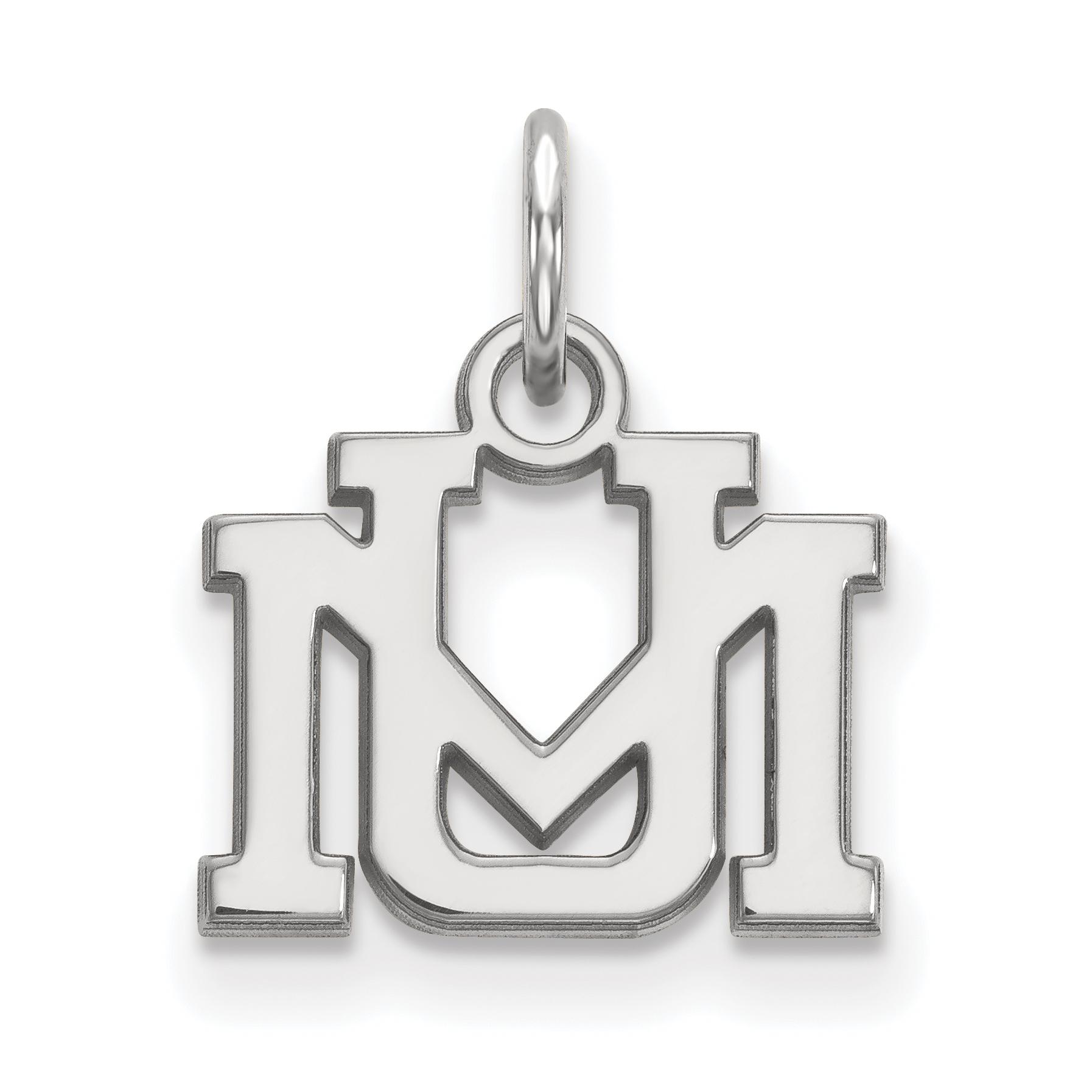14kw LogoArt University of Montana XS Pendant