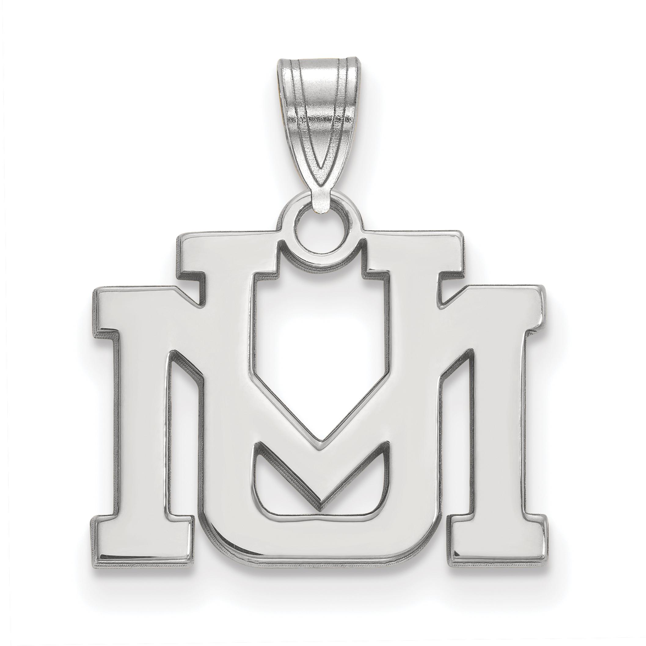14kw LogoArt University of Montana Small Pendant