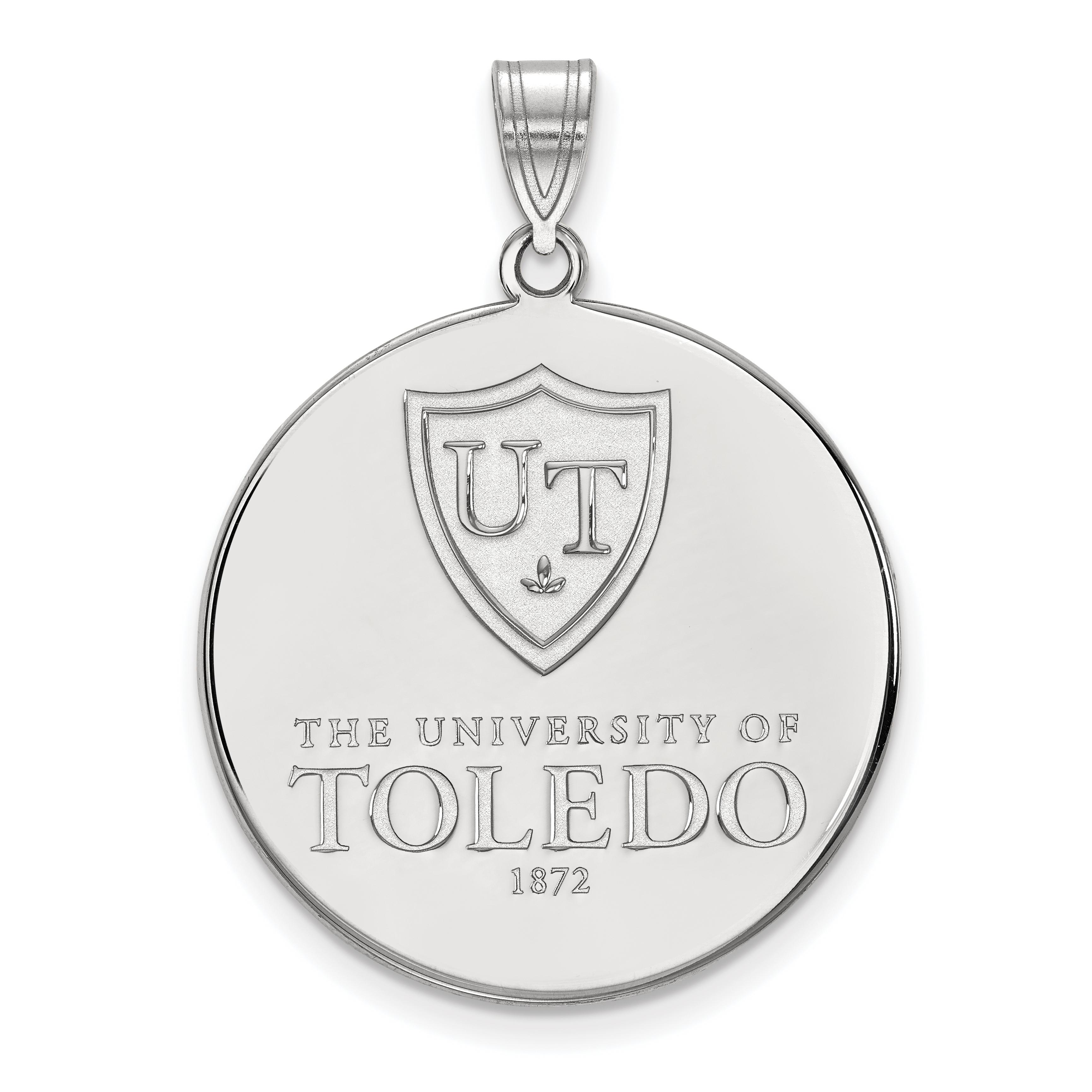14kw LogoArt Toledo XL Disc Pendant