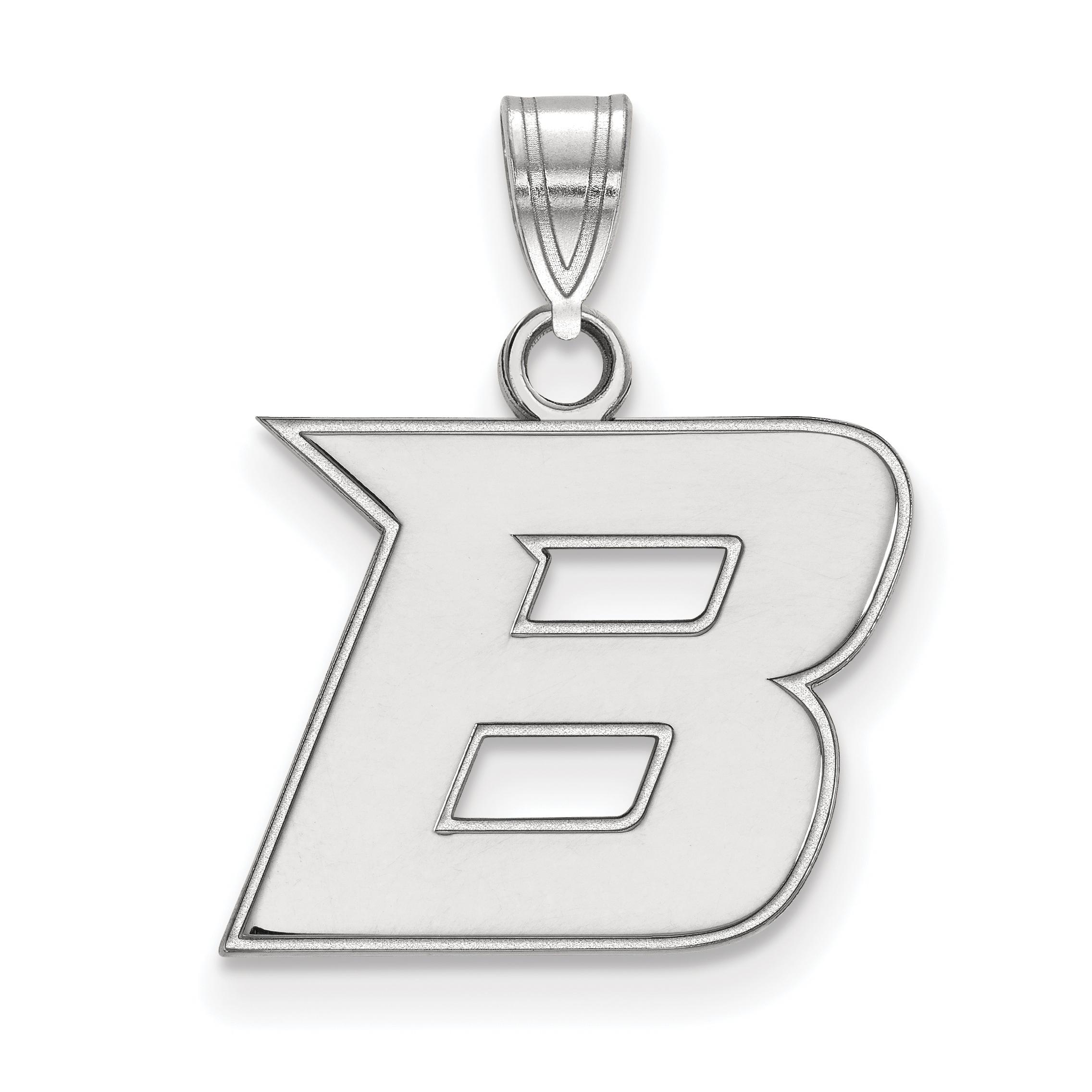 10kw LogoArt Boise State University Small Pendant