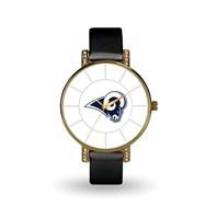 NFL Los Angeles Rams Lunar Watch by Rico Industries 364566dee