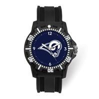 NFL Los Angeles Rams Model Three Watch by Rico Industries 94cbdab58