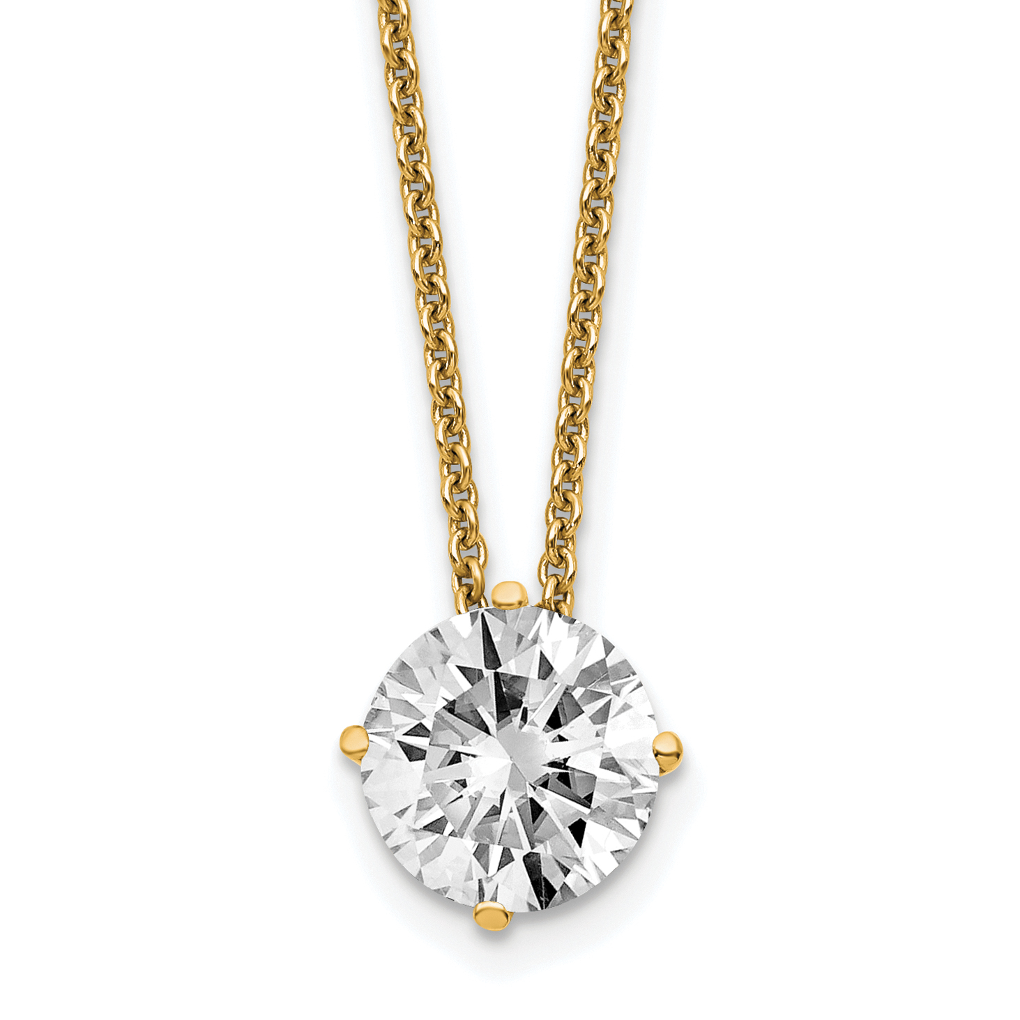 g ghi moissanite in floating one colorless brilliant heart necklace ctw gold f white chain near forever